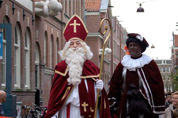 Weihnachten in den Niederlanden und Flandern - Advents Shopping ...