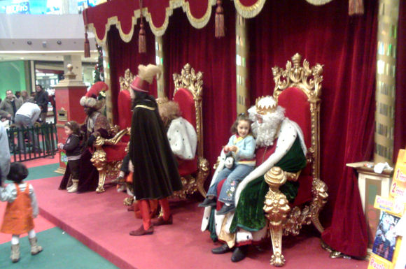 Spanien Weihnachten weihnachten in spanien - advents shopping - weihnachten für alle sinne